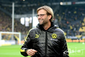 Jurgen Klopp. Photo by: Asia Joanna www.flickr.com
