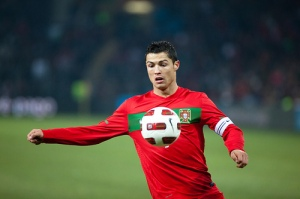 Ronaldo. Photo by: Themeplus www.flickr.com