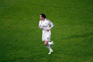 Gareth Bale Picture by DSanchez17 www.flickr.com