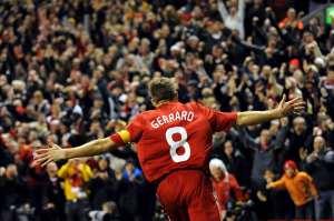Gerrard pic